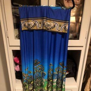 VENUS Skirts - Venus long skirt